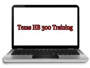 Texas HAB 300 Training